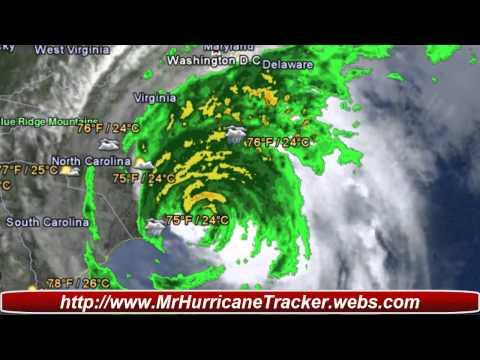 Hurricane Irene Damage Report and Update