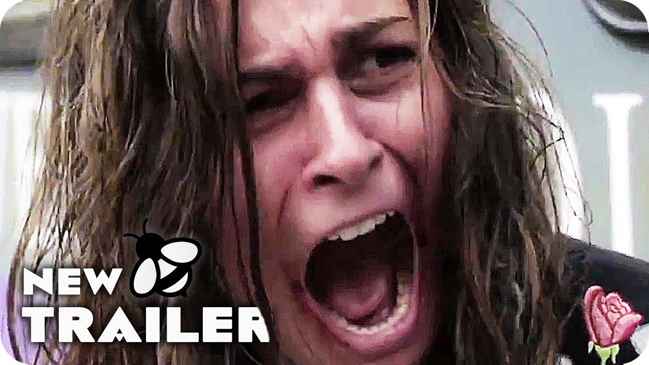 LASSO Trailer (2017) Horror Movie