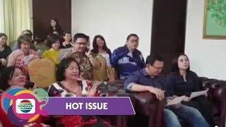 Video Bripda Puput Ikut Kebaktian Bersama Keluarga BTP - Hot Issue Pagi MP3, 3GP, MP4, WEBM, AVI, FLV April 2019