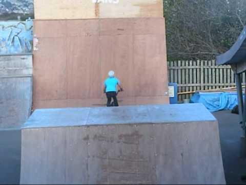weymouth skatepark