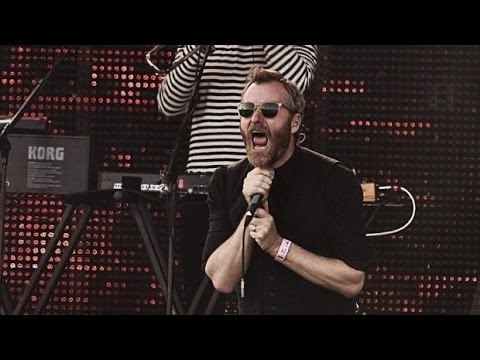 The national Live at Roskilde (видео)