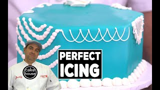 Video Perfect Buttercream Icing Secrets Revealed | Welcome to Cake Ep09 MP3, 3GP, MP4, WEBM, AVI, FLV Desember 2018