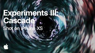 Video Shot on iPhone XS — Experiments III: Cascade — Apple MP3, 3GP, MP4, WEBM, AVI, FLV Juli 2019