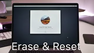 Nonton How To Erase and Reset a Mac back to factory default Film Subtitle Indonesia Streaming Movie Download