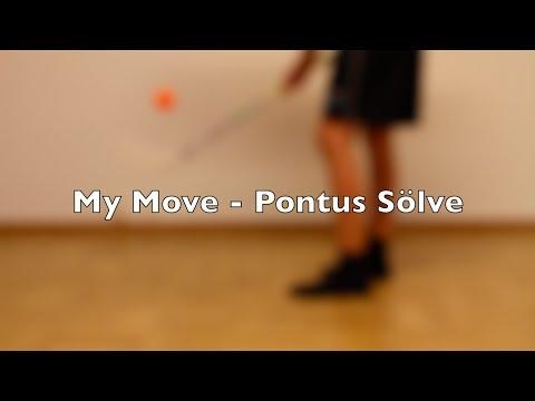 My Move - Pontus Sölve