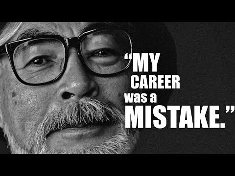 The Miyazaki