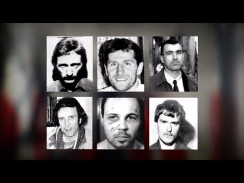 Real Prison Breaks S01 E07 | Full Documentary | True Crime