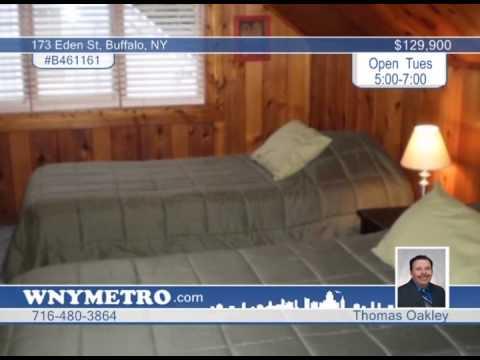 173 Eden St  Buffalo, NY Homes for Sale | wnymetro.com