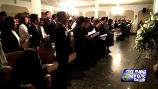 Suab Hmong News: HIGHLIGHT - In Memory of Song Ma Sayaovong Vang