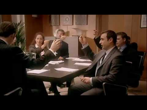 I am the GREATEST MAN in THE WORLD - from The IT Crowd