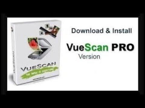 VueScan Pro 9.6.08 Lifetime Crack
