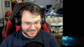 Star Wars: The Rise of Skywalker Final Trailer LIVE REACTION by SkulShurtugalTCG