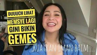 Video Nagita Slavina Seksihhh Banget Bikin Gemes l Keluarga Ran MP3, 3GP, MP4, WEBM, AVI, FLV Desember 2017