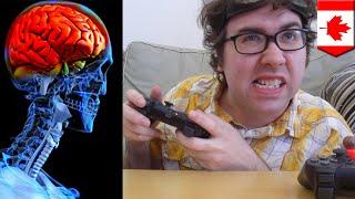 """PENELITIAN MENGATAKAN BAHWA TERLALU BANYAK BERMAIN GAME DAPAT MELUKAI OTAK ANDA Penelitian mengatakan bahwa terlalu banyak GPS dalam game buruk bagi kesehatan Anda. Lain kali jika Anda sedang memainkan karakter penembak favorit Anda, ada baiknya untuk mematikan Heads Up Display atau minimap.  Mengapa? Menurut penelitian baru, terlalu banyak GPS dalam game dapat mempengaruhi kesehatan otak Anda.  Peserta dalam penelitian videogame memainkan game antara 2 hingga 4 jam, 3 kali selama seminggu, hingga 12 jam per minggu, mengakibatkan 90 jam waktu gameplay.   Penelitian melihat efek dari gameplay pada hippocampus dan nukleus.  Yang pertama bertanggung jawab untuk emosi, belajar dan pembentukan memori, dan yang kedua membantu kita membentuk kebiasaan dan rutinitas.  Rutinitas seperti kapan saatnya makan, latihan atau pulang kerja dan cara memanjakan diri untuk perilaku Anda disimpan dalam nukleus.  Penelitian menemukan bahwa hippocampus menyusut setelah 90 jam game aksi dan menembak karena pemain lebih banyak menggunakan nukleus caudate mereka untuk bermain dan menavigasi.  Namun, keadaan menjadi sebaliknya bagi mereka yang bermain permainan 3-D. Setelah 90 jam, peneliti melihat peningkatan area abu-abu pada hippocampi mereka.  Dan mereka dilaporkan Bermain game Super Mario.  Intinya adalah, dalam game menembak dan game action, pemain mengikuti peta dan berada di jalan linier, pergi dari A ke B.  Peneliian menyimpulkan bahwa terlalu banyak menggunakan map ini berbahaya untuk otak Anda.  Di sisi lain, bermain Super Mario mendorong Anda untuk mengingat poin penting dan menggunakan kesadaran spasial dan baik untuk otak.  mereka mengatakan bahwa hippocampus, dapat mengakibatkan depresi dan bahkan mungkin demensia.  Tetapi Profesor Universitas Oxford, Andrew Przybylski, menunjukkan bahwa penelitian tidak memiliki kekuatan Statistik dan dapat menyesatkan pembaca.  Dia mengatakan """"interpretasi dari kerusakan, tidak melalui proses peer-reviewed dan tampaknya telah diperkenalkan d"""