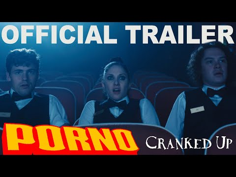 PORNO (2020) Official Trailer HD, Horror Comedy Movie