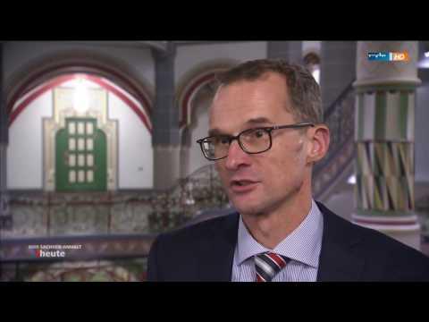 MDR um 11 - König von Deutschland vor Gericht