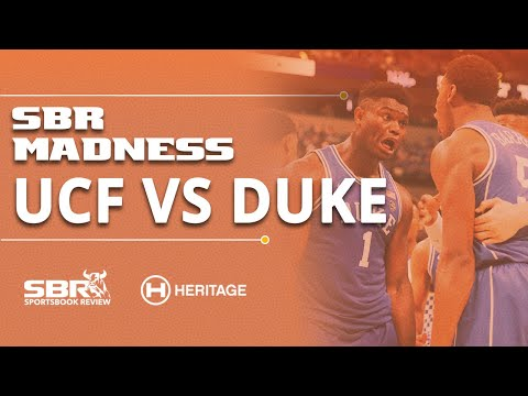 UCF vs Duke College Basketball Picks ATS | 2019 March Madness NCAA Basketball Betting Tips
