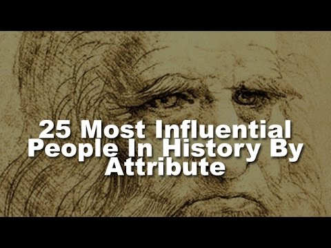 attribute - Some of the most popular debates and trivial conversations people have, include the topic of global influence and popularity. Don't tell us you've never wondered or never participated in...