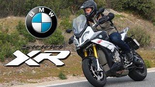 9. BMW S1000XR 2016: Prueba a fondo [FullHD]