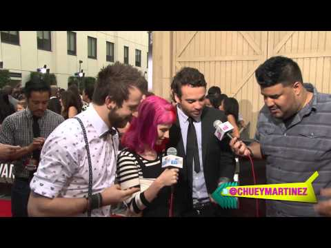 Throwback interview with Paramore!