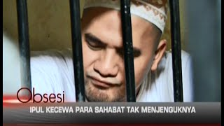 Video Kecewa, Saipul Jamil pertanyakan solidaritas kolega artis - Obsesi 24/05 MP3, 3GP, MP4, WEBM, AVI, FLV Mei 2018