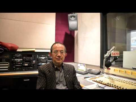 電台見證 劉慕基 (01/12/2014於多倫多播放)