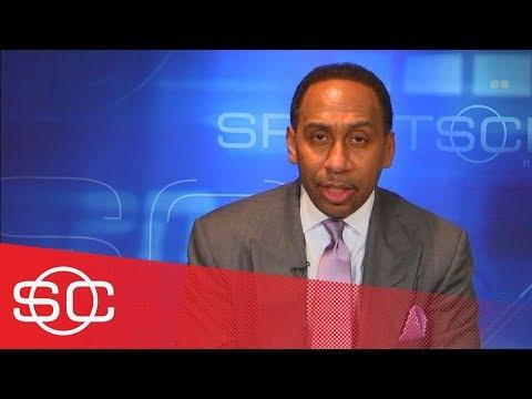 Stephen A. Smith: LeBron James 'demoralizes' Raptors every time | SportsCenter | ESPN