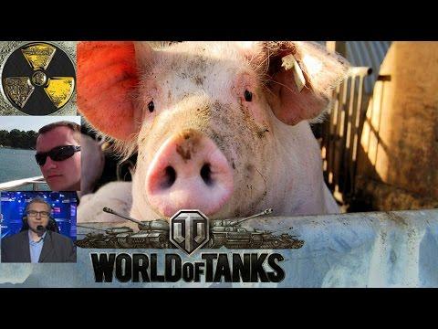nienawidzę Was - NewMultiShow, Grzechu40 i DED87 - World of Tanks