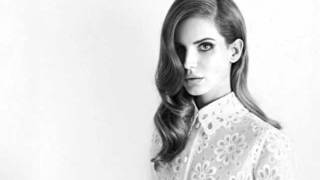 Lana Del Rey - Born To Die (Woodkid Remix)