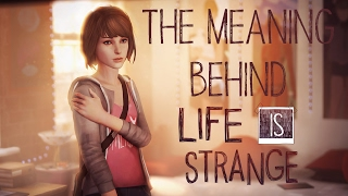 There is a hidden meaning behind Like Is Strange. Do not ask how max got her powers. Ask why...Please Like and Subscribe for more video essays on the art of film and games.Check out my gaming channel: https://www.youtube.com/user/ruskieconrad