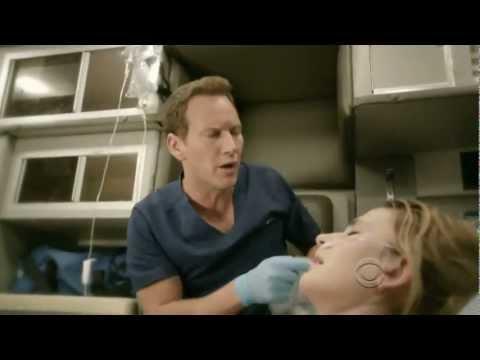 """A Gifted Man 1x09 Promo """"In Case of Abnormal Rhythm"""" (HD)"""