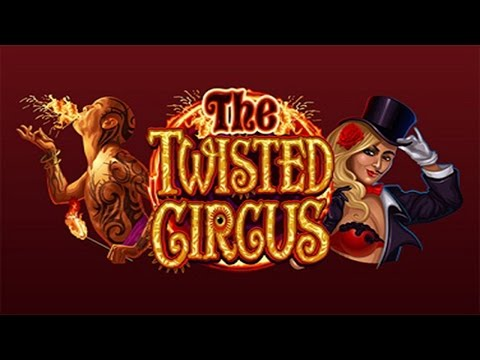 £20 or 20 minutes Ep 29 The Twisted Circus