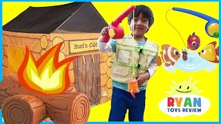 Video Pretend Play Food Toys Cooking Compilation Video for kids! Family Fun Activities Camping Kitchen MP3, 3GP, MP4, WEBM, AVI, FLV Mei 2017