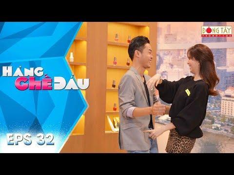 Hàng Ghế Đầu | Tập 32 Full HD: Huỳnh Phương FAP TV Sợ Mất Việc Nên Chặt Chém Ngoc Trinh Không Tiếc - Thời lượng: 30 phút.