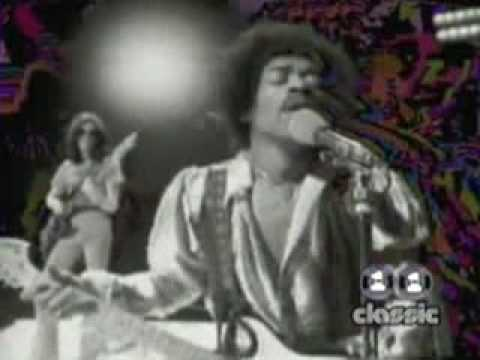 Jimi Hendrix – Voodoo Child