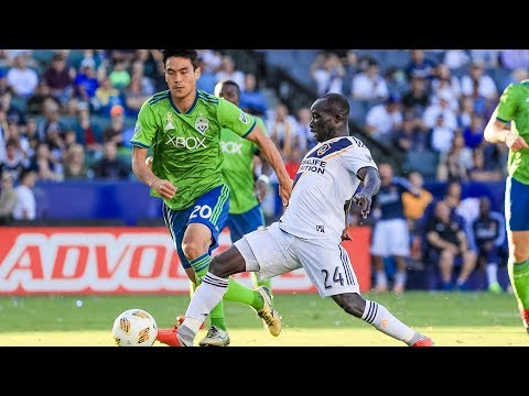 Video: GOAL: Ema Boateng puts it over the line against Seattle Sounders FC