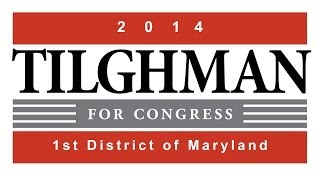 Tilghman (MD) United States  city photo : Bill Tilghman for U.S. Congress, First District of Maryland 2014