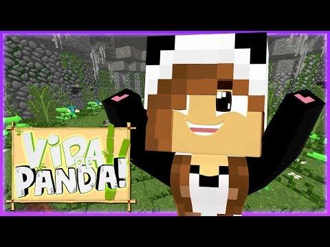 CANTINHO DOS INSCRITOS | Minecraft VIDA DE PANDA