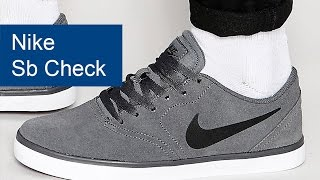 Nike Sb Check - фото