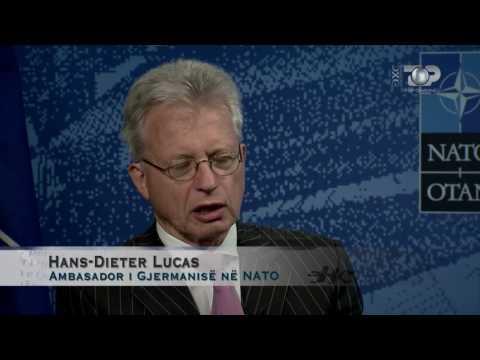 Exclusive, 29/05/2016 - Nen arme, 7 vitet e para ne NATO