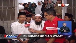 Video Ditinggal Sang Ibunda, Ini Ungkapan Ustadz Abdul Somad MP3, 3GP, MP4, WEBM, AVI, FLV April 2019
