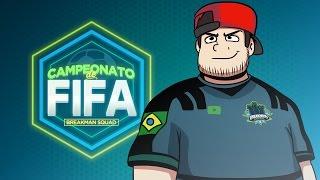 CAMPEONATO DE FIFA 17 BREAKMEN Ep. 1 ‹ AMENIC ›