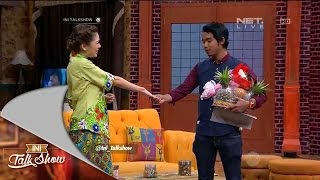 Video Ini Talk Show 9 September 2015 Part 2/6 - Indro Warkop, Dodit Mulyanto Dan Tya Arifin MP3, 3GP, MP4, WEBM, AVI, FLV September 2018
