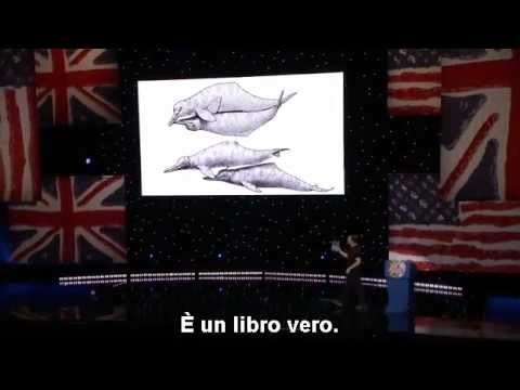 Omosessualità nel regno animale - Ricky Gervais - Out of England 2 (SubIta) видео