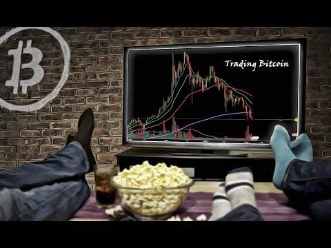 Trading Bitcoin - From Crypto Embasy CryptoCash in Riga video
