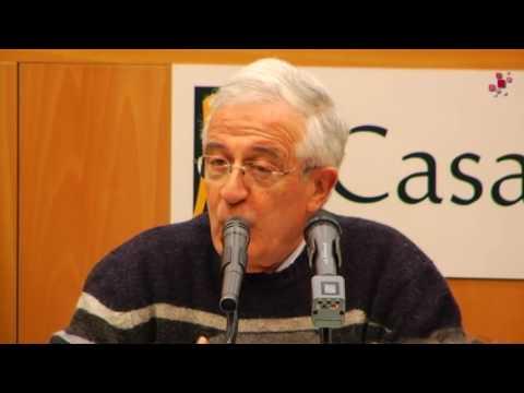 Presentació del llibre 'Antropologia de les creences', de Carles Salazar