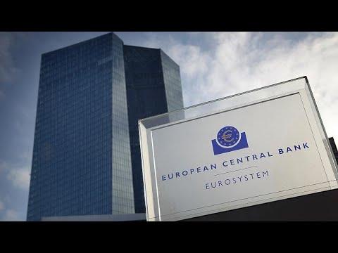 EZB startet Projekt »Digitaler Euro«