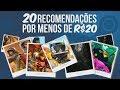 f rias Steam 20 Jogos Por Menos De R 20 00
