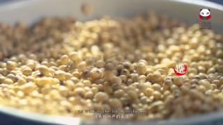 A taste of SiChuan 四川