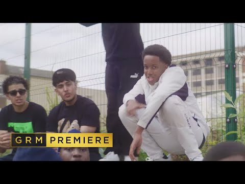 Kavo – Lean [Music Video] | GRM Daily